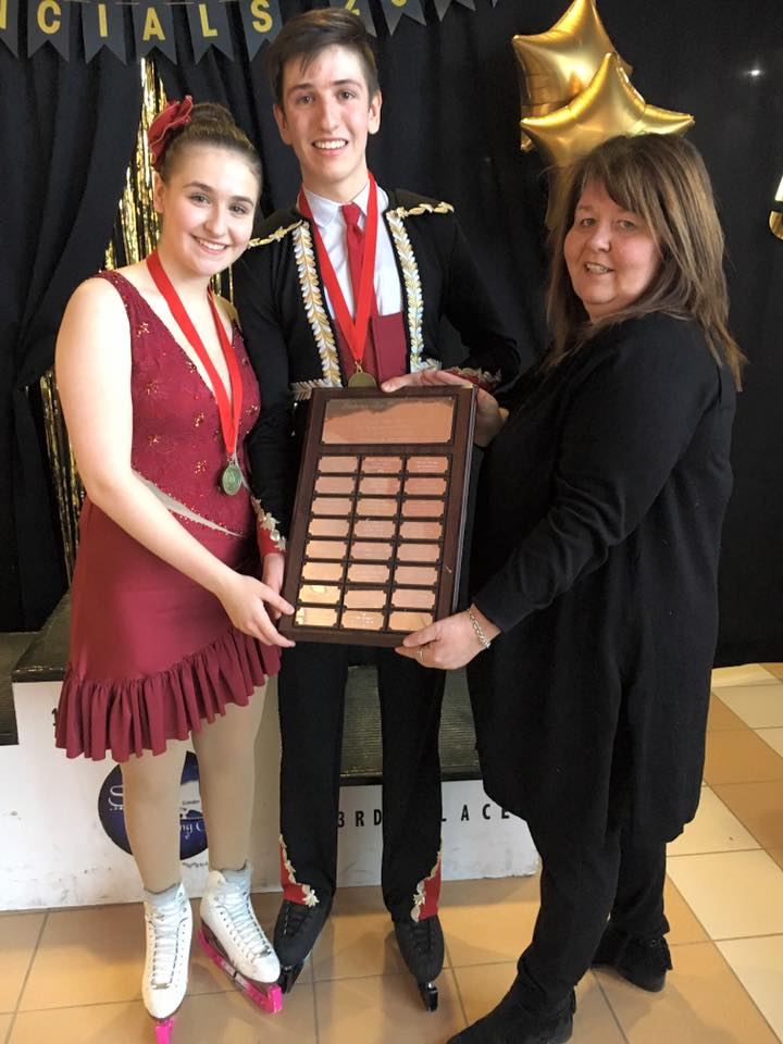 270109958 For all the latest information about the Skate Canada NL Provincial Skating  Championships visit: here
